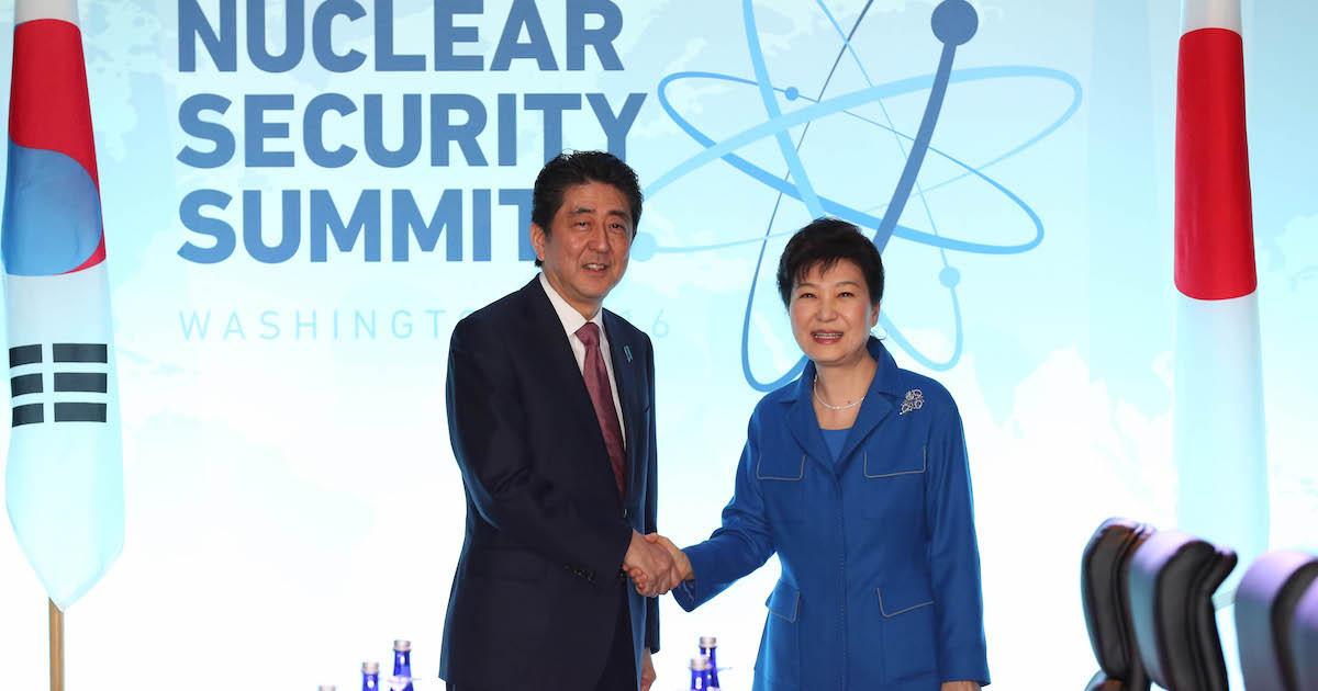 なぜ韓国は対北朝鮮安保で日本と素直に協力できないのか