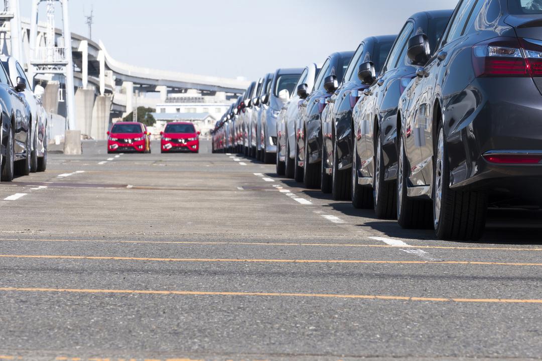 世界中の自動車企業が、<br />メキシコを目指す本当の理由