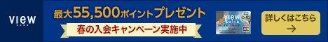 『ビュー・スイカ』カードの公式サイトはこちら!