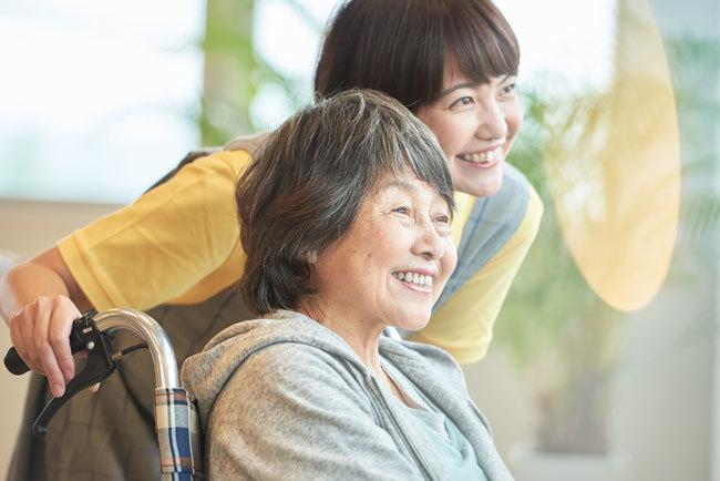 日本の介護は本当に優れているのか