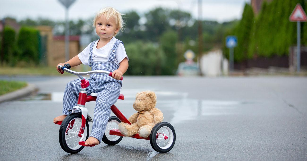 なぜわたしたちは「自転車に乗れる」のか?直感のデザインがもたらす意外な効能