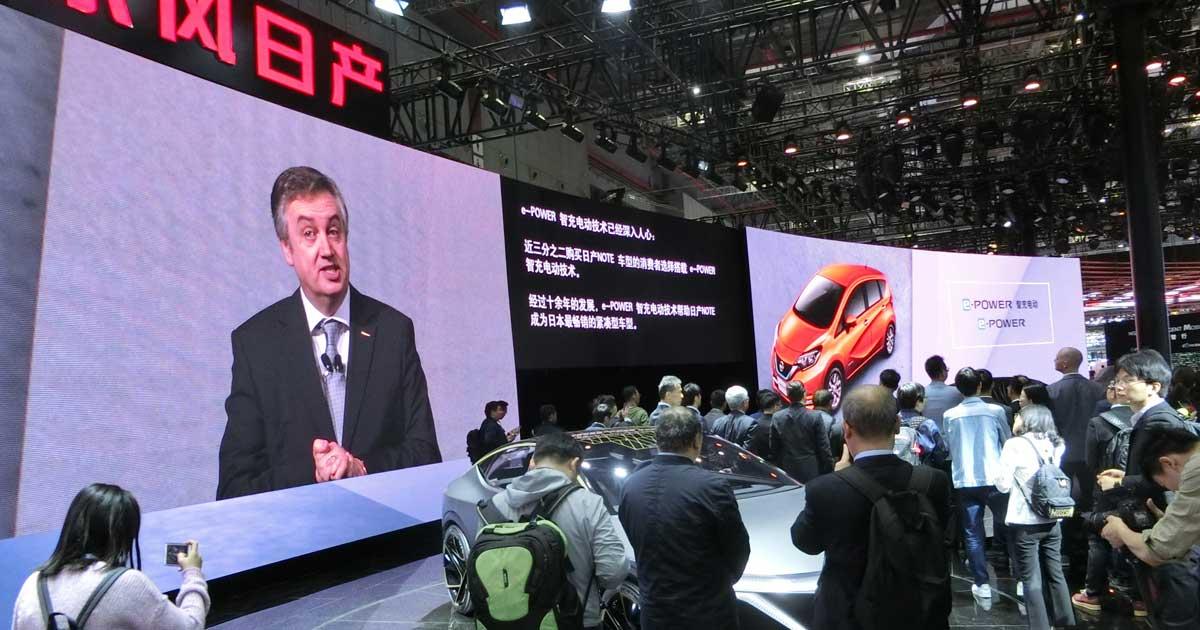 中国市場でのシェア獲得に偏向する日系自動車メーカーの末路