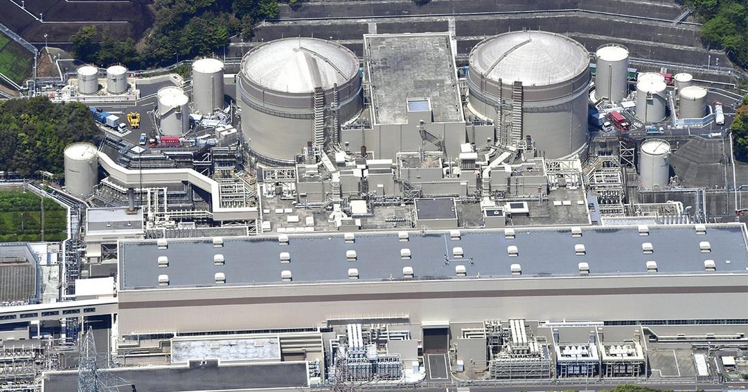 政府が関電の大飯廃炉方針に「便乗」、原発新増設へシフト