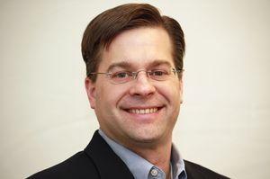 アップルとはいっしょに仕事をしたかった<br />――フィル・バカルー IBMエンタープライズ・モバイル担当バイス・プレジデントインタビュー