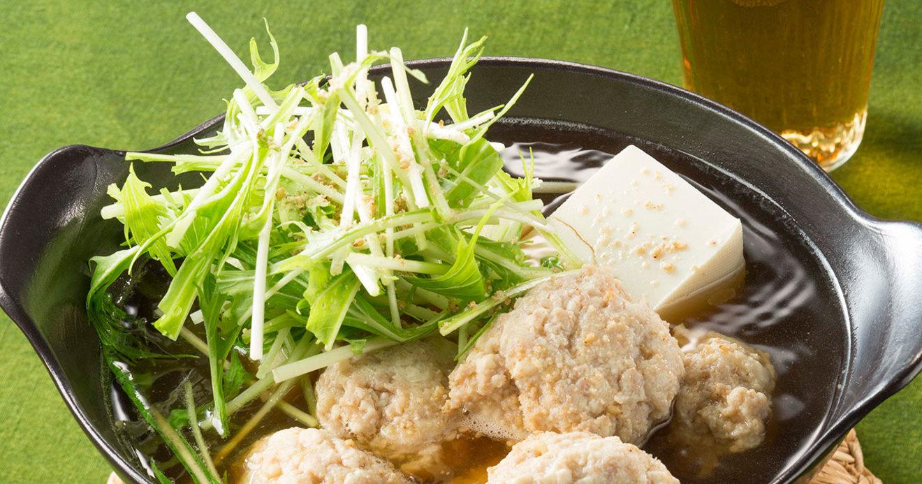 高 タンパク 低糖 質 の 鍋 レシピ