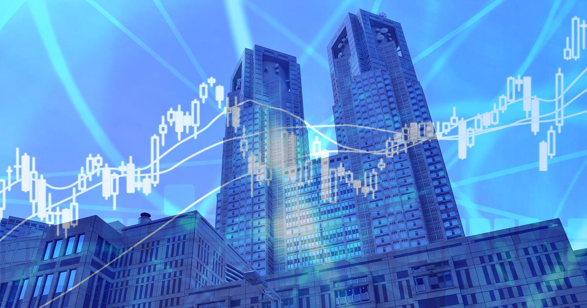 小池都知事の公約「アジアNo.1国際金融市場」は実現するか
