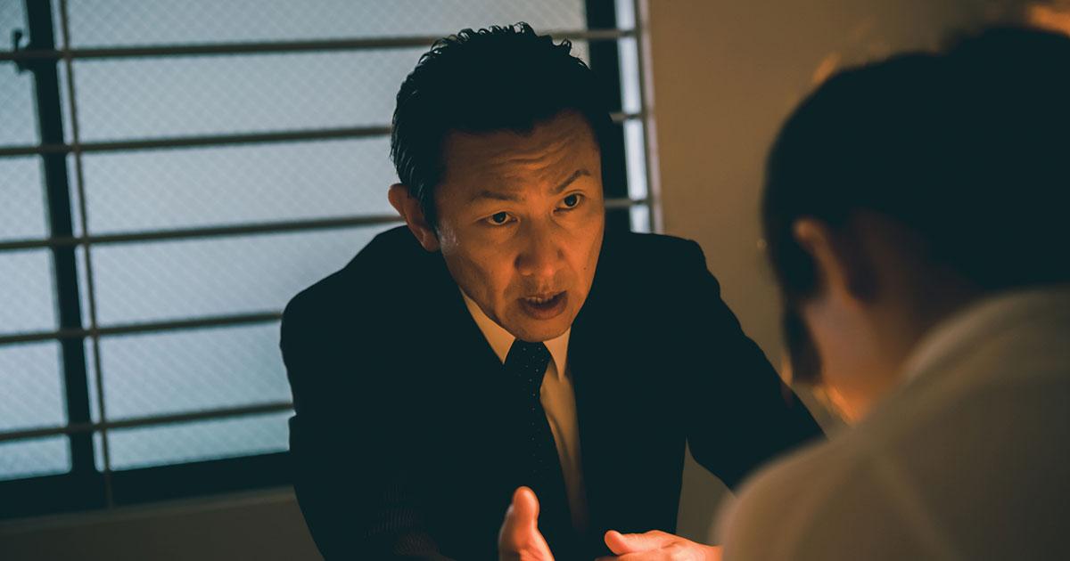 中国人犯罪全盛期の「司法通訳」が述懐、エグすぎる取調室の実態