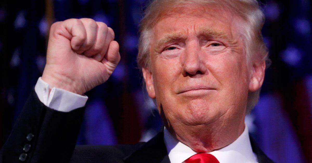 トランプ大統領がたぶんもたらす「途方もないリスク」講座