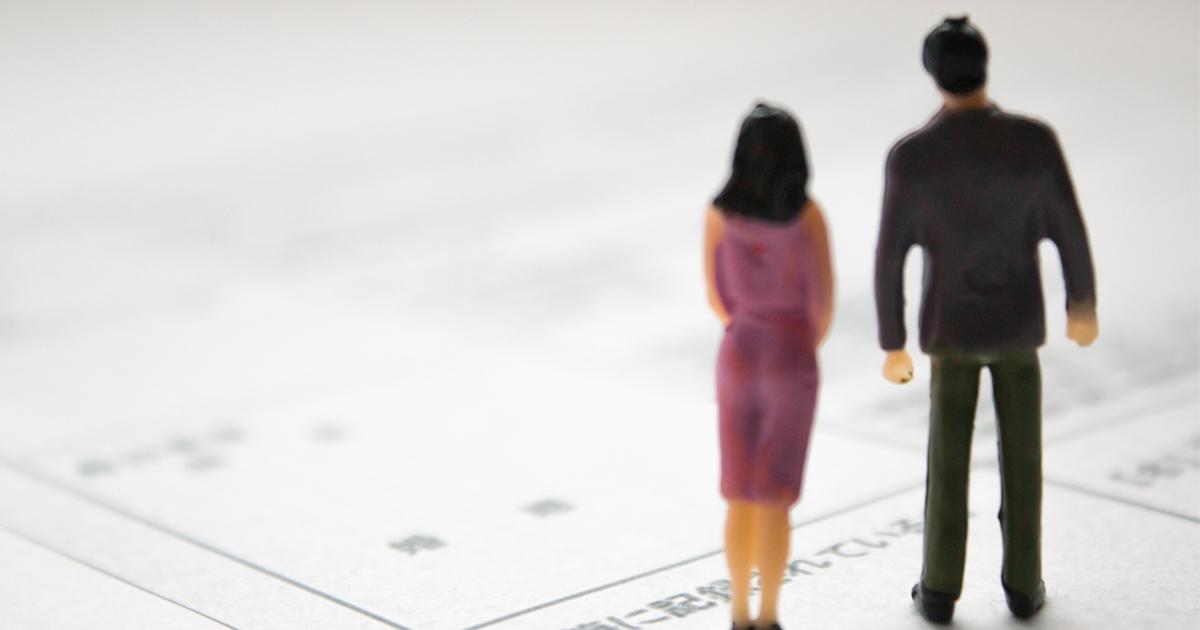 偽装結婚に養子縁組…「戸籍を売りたい人々」がハマる危険すぎる罠
