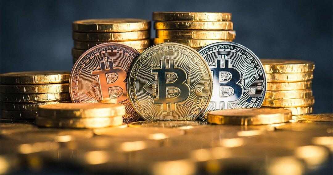 ビットコインはやはりバブルか?怪しい高騰の背景に「従来とは異なる事情」 | 今週もナナメに考えた 鈴木貴博 | ダイヤモンド・オンライン