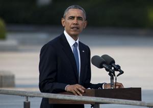 ハーバード大教授が徹底解説!オバマ広島訪問の本当の理由