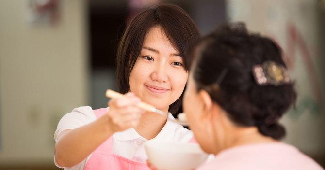 日本の介護を学ぼうと中国から見学が殺到している