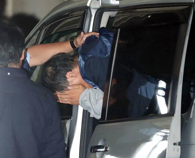 あおり運転カップルの女性と間違われ\u2026日本で横行する「正義の
