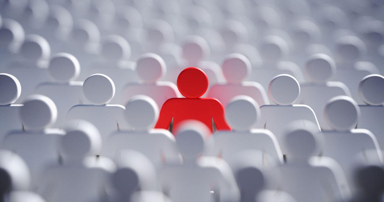 職場や仲間の中で「浮いてしまう人」にはどう対処すべきか