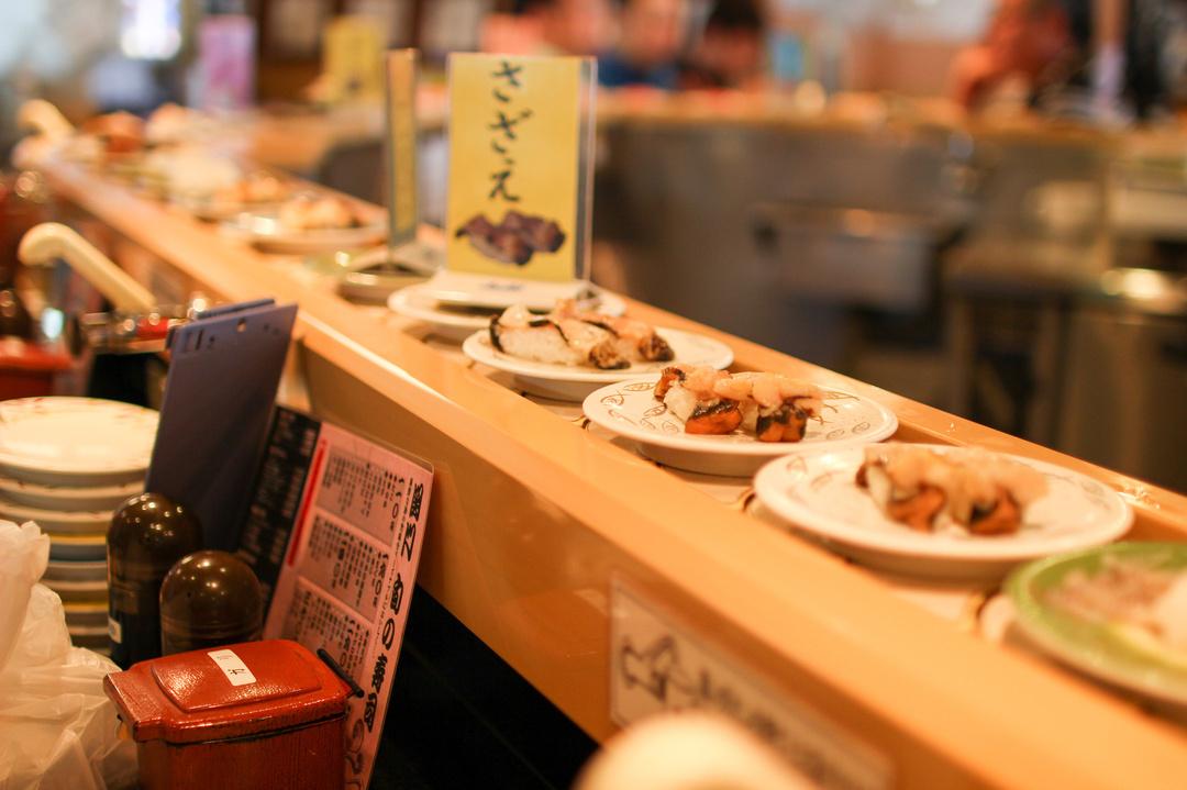 「お寿司の食べ方」「寿司ネタ」を英語で言えますか?