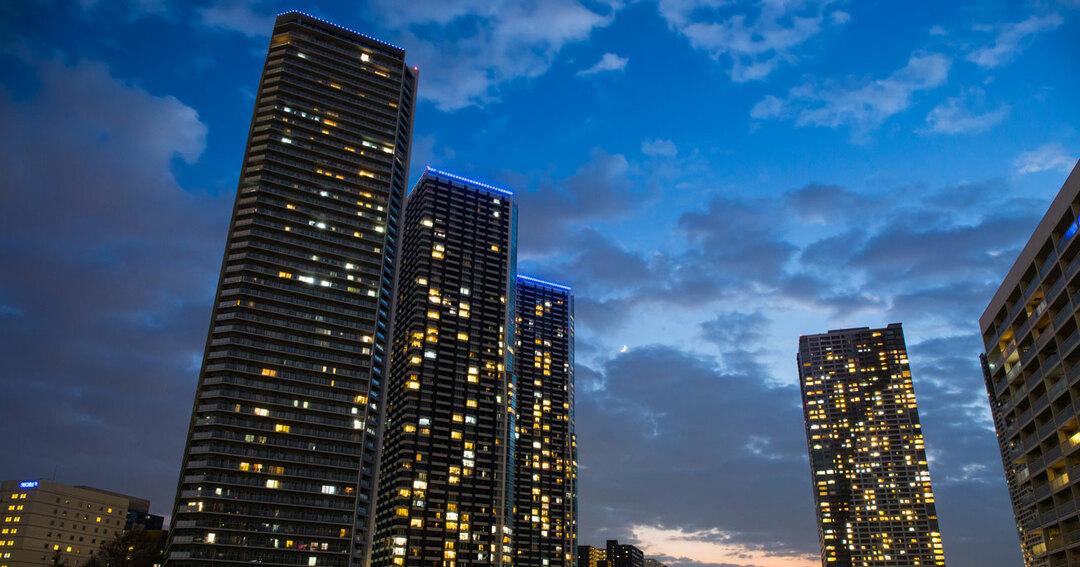 「都心」「駅近」「タワー」といった物件に人気が集まる一方、マンションの質は低下してきています。