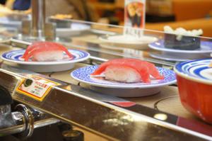 「回転寿司」の画像検索結果
