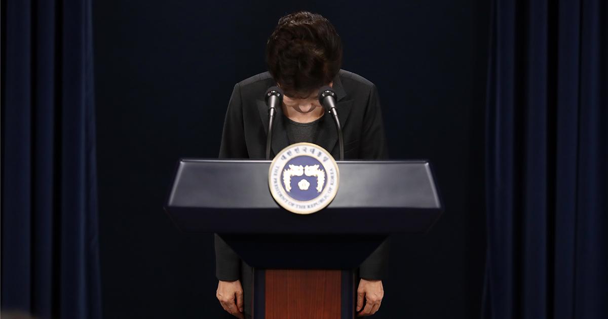 韓国の歴代政権は、なぜ懲りずにスキャンダルを繰り返すのか