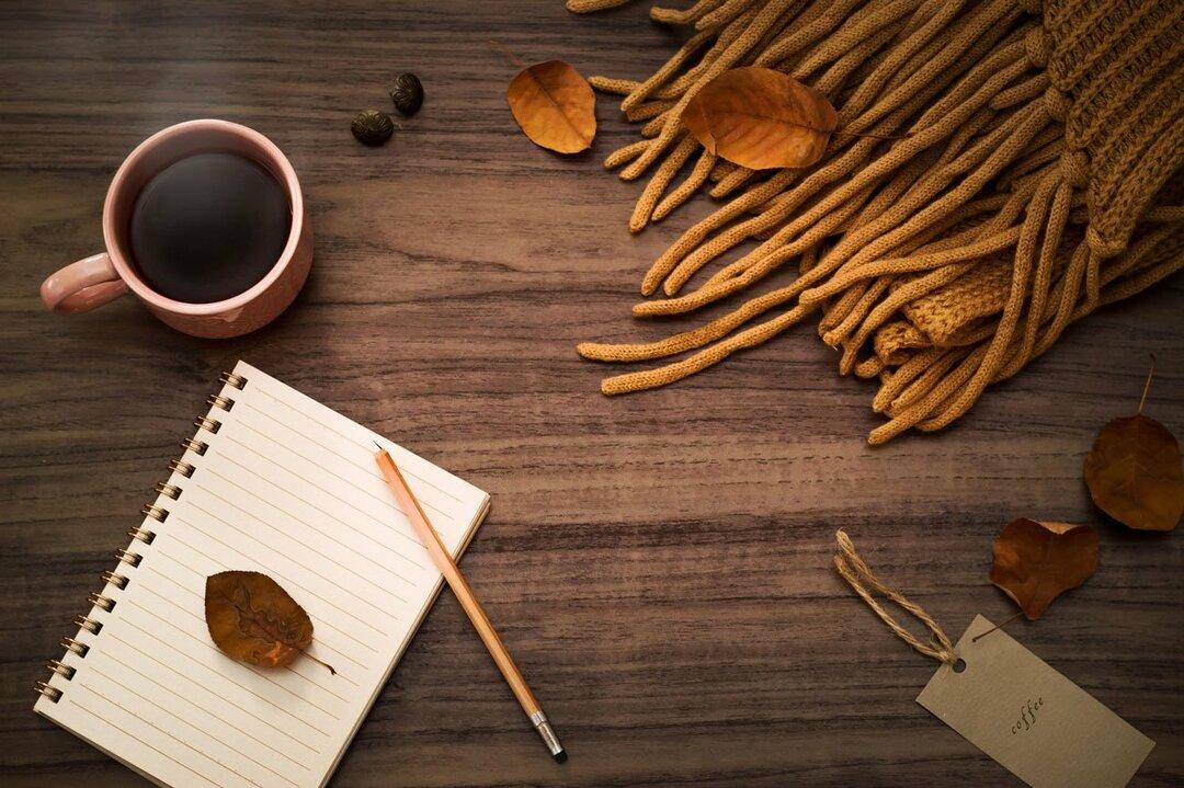 コーヒーブレイクのイメージ写真