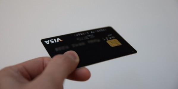 券面がかっこいいクレジットカード
