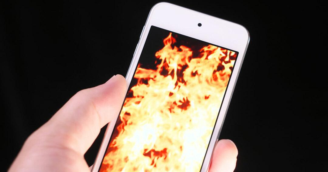炎上を経験した企業の人の赤裸々トークを匿名を条件に聞いてみました。