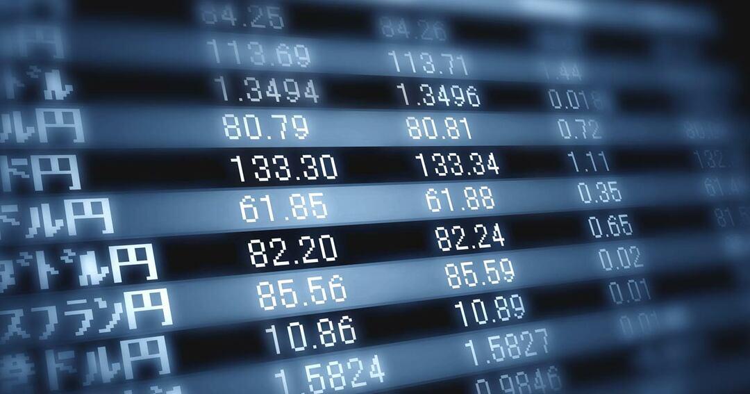 """「通貨安競争」の勝者はいない。最悪のシナリオは""""金融戦争"""""""