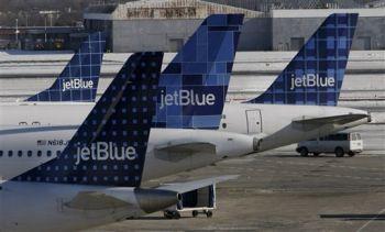 「1か月乗り放題」チケットで話題騒然!<br />米航空会社ジェットブルーの型破り経営