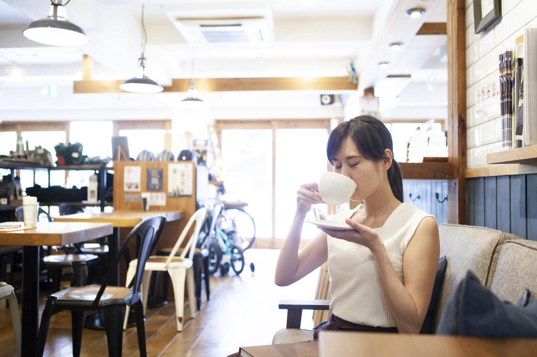 ハーバード教授が断言「コーヒーをたくさん飲む人は長生き」