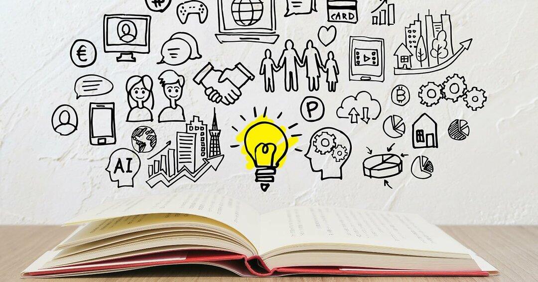9割の人が知らない「受験は突破したけど自分で考える力がない」人のための2冊