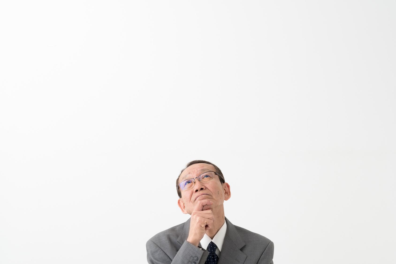 取締役になるのは「昇進」でなく「ジョブチェンジ」のはず!企業トップの平均年齢が世界より10歳高い日本の「役員高齢化」問題