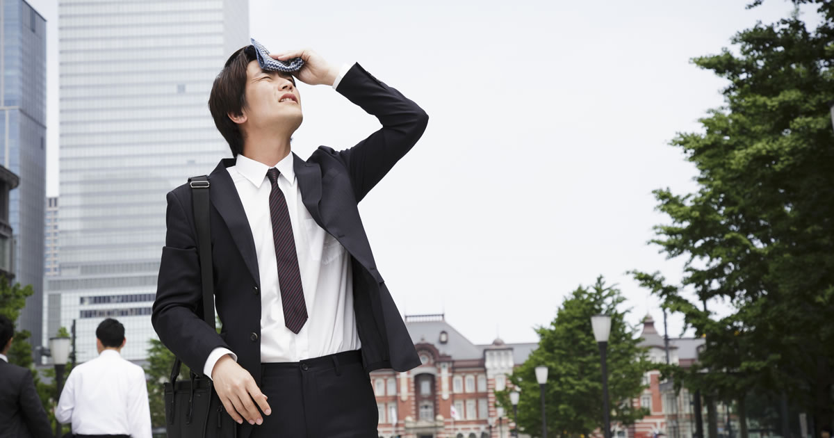 汗 を か かない 病気 汗が出ない:医師が考える原因と受診の目安|症状辞典