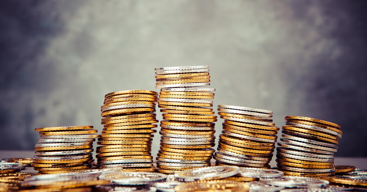 仮想通貨バブルは金融の「創造的破壊」への期待で膨らんだ