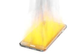 韓国経済を震撼させる「Galaxy Note7」発火事故