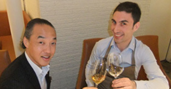 日本酒は「日本の酒」から「世界の酒」になれるか?