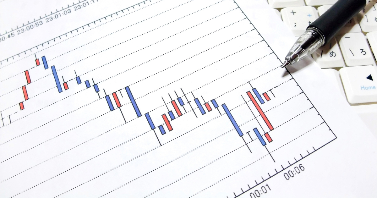 株価暴落時に投資家がするべきこと