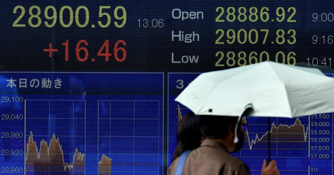 日本株に「追い風」の米金融緩和縮小、米実質金利との意外な相関