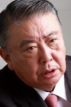 自民党東日本大震災復興加速化本部本部長 大島理森 <br />原発を推進した責任もあり、<br />復興加速のため前面に出る