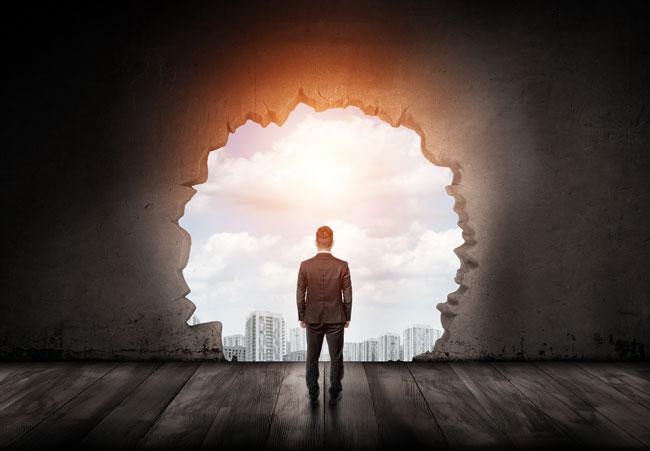 最近の「創造的破壊者」企業に見られる3つの共通した特徴
