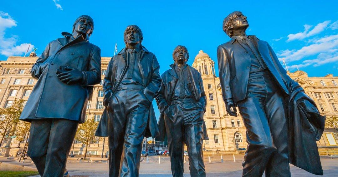 ポール「ビートルズはお金を稼ぎたかっただけ」天才すらも翻弄する「経済の力」とは?