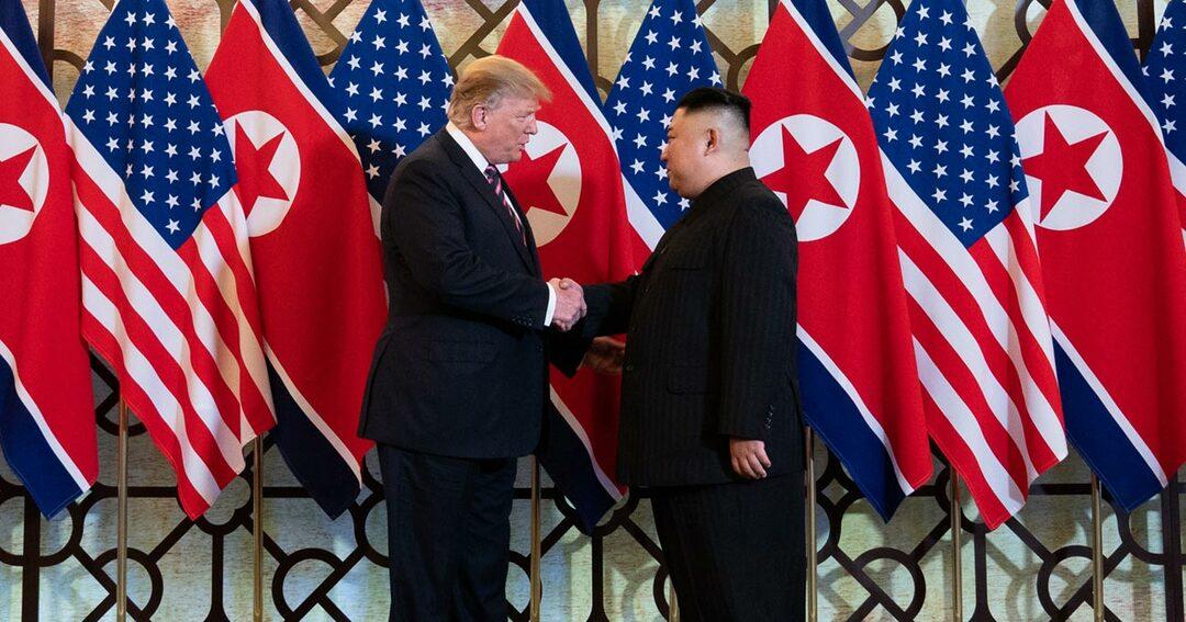 「アメリカファースト」で考えれば、第2回米朝首脳会談の決裂に意外性はない