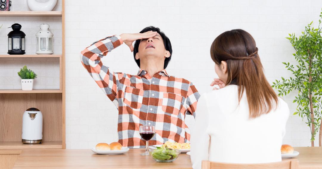 初デートの会話で絶対にやってはいけない「○○のし過ぎ」