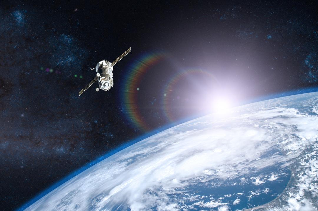 アマゾンのジェフ・ベゾスが極秘に進める宇宙計画は<br />この先、巨大なマーケットの扉を開く