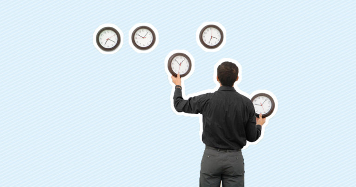 締切がない仕事のモチベーションを高める3つの戦略