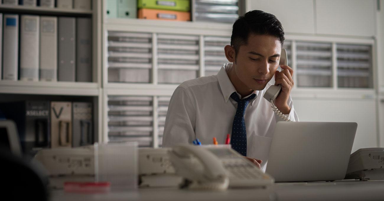 時代遅れな「営業の世界」であなたはどう働くべきか