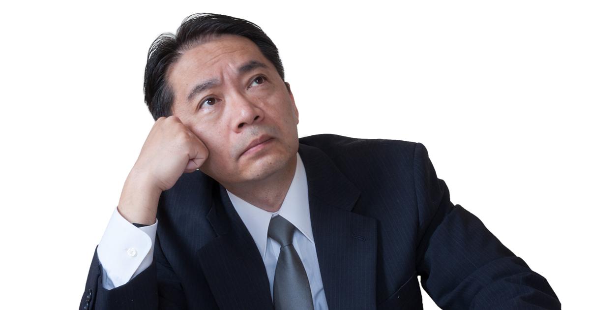 社内の「理不尽な状況」を変える方法