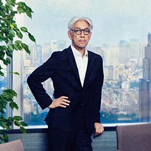 """INTERVIEW WITH RYUICHI SAKAMOTO【後編】ライフスタイルの""""ライフ""""という意味ががらりと変わってしまった"""