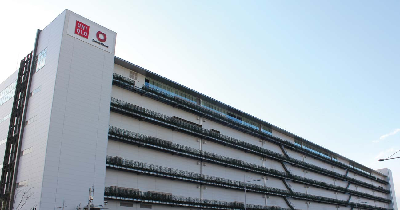 ユニクロが中国で絶好調、日本は「ローカル地域の一つ」に降格へ