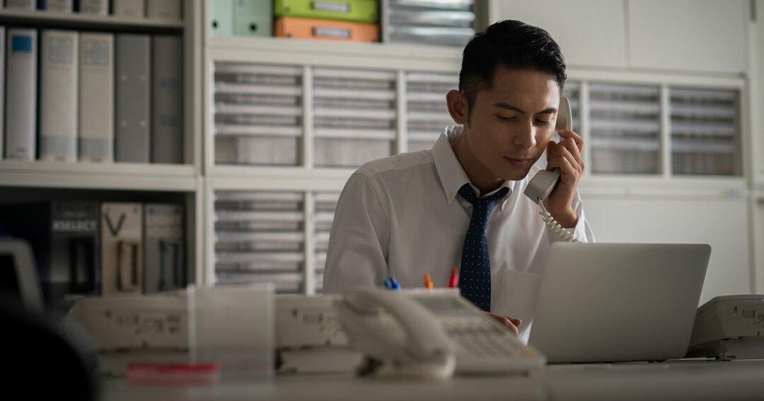 時代遅れな「営業の世界」であなたはどうすべきか