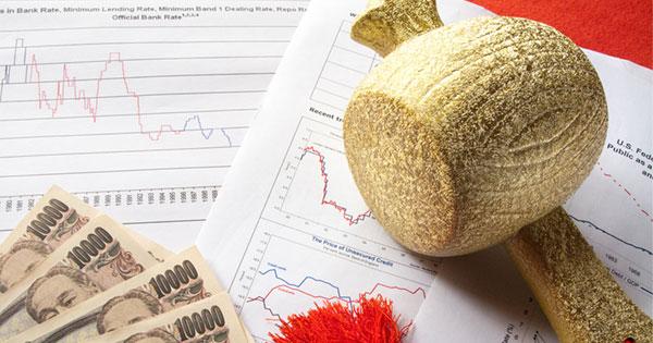 株・仮想通貨・不動産…バブル崩壊が怖い人の「たった1つの避難先」