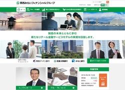 関西みらいフィナンシャルグループ(7321)の株主優待